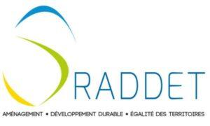 Logo SRADDET