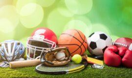 Soutien à l'acquisition de matériel sportif