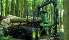 Appel à projets 2018-2020 : aide aux entreprises de travaux forestiers (ETF) : modernisation, mécanisation et amélioration de la mobilisation des produits forestiers