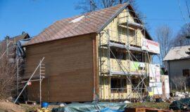 Rénovation énergétique des logements sociaux