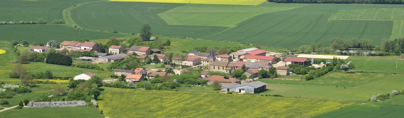 Pacte pur la Ruralité