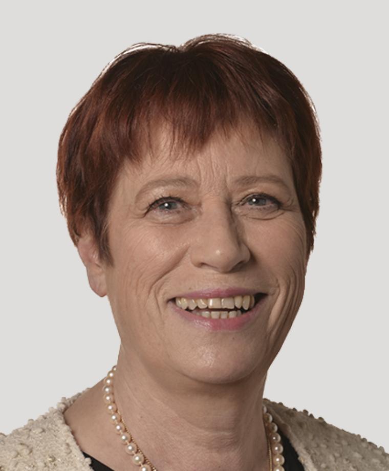 Christine GUILLEMY