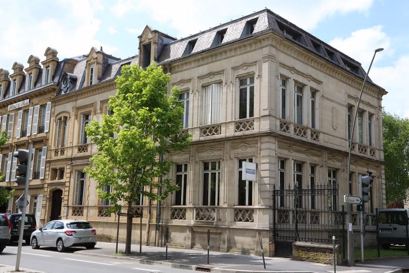 Agence territoriale de Charleville-Mézières