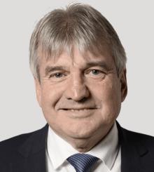 Bernard GERBER -