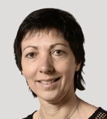 Denise BUHL -
