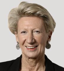 Elisabeth DEL GENINI -