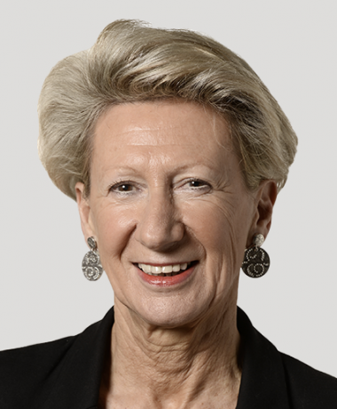 Elisabeth DEL GENINI