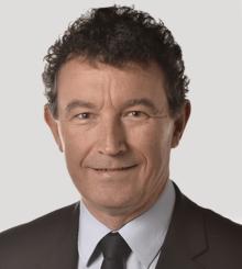 Franck LEROY - Vice-Président