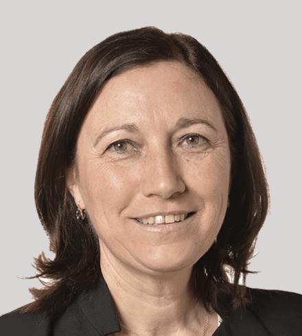 Françoise BOOG