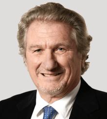 Jean-Claude BADER -