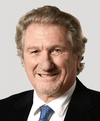 Jean-Claude BADER