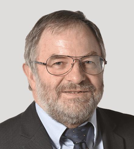 Jean-Pierre LIOUVILLE