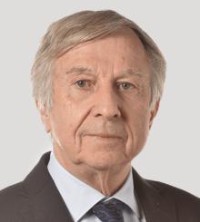 Jean-Pierre MASSERET -