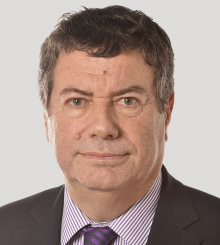 Marc SEBEYRAN - Vice-Président