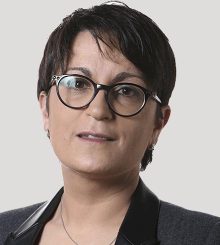 Paola ZANETTI