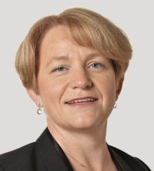 Pascale GAILLOT - Vice-Présidente