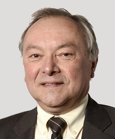 Patrice VALENTIN