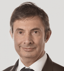Philippe BORDE -
