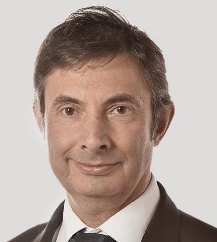 Philippe BORDE