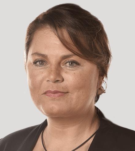 Brigitte STIEGLER