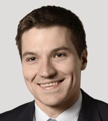 David VALENCE - Vice-Président