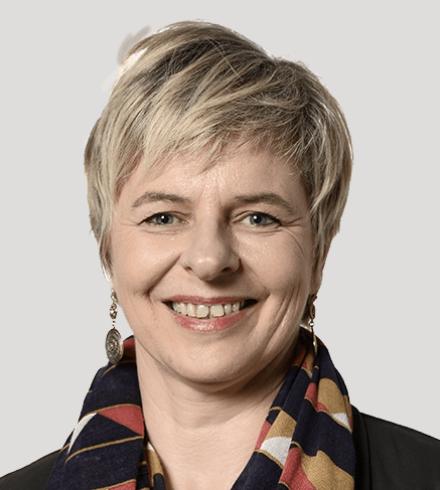 Véronique GUILLOTIN