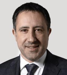 Xavier ALBERTINI - Vice-Président