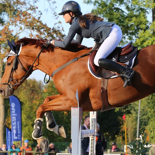 Grand National de Saut d'Obstacles