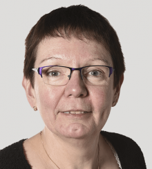 Corinne KAUFMANN -