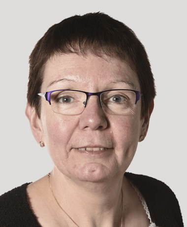 Corinne KAUFMANN