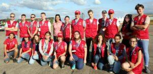 ''Passeport pour L'aventure '' : Les 30 jeunes lauréats prêts pour le Mondial Air Ballons 2017®