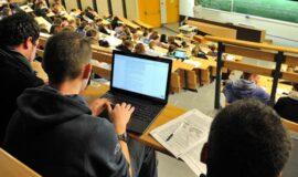 Appel à projets Soutien à l'animation de la vie étudiante