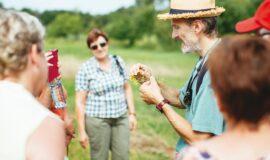 Appel à projets Ecotourisme 2019