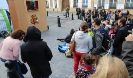 Soutien aux festivals et manifestations d'envergure Arts Visuels