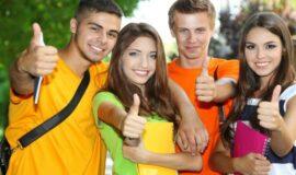 Intégration professionnelle des étudiants et des jeunes chercheurs