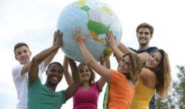 Mobilité internationale des lycéens
