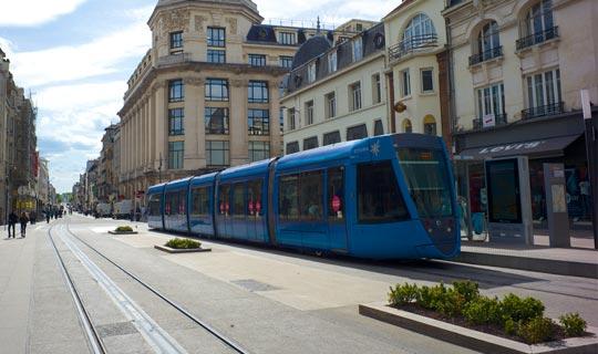 Transport  : Ambassadeurs de la Mobilité