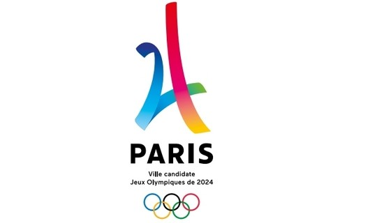 Le Grand Est célèbre la désignation de Paris pour l'organisation des JO 2024