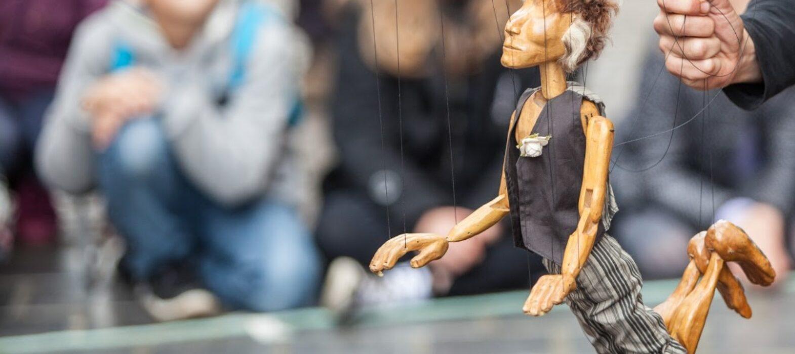 festival marionnettes 2017