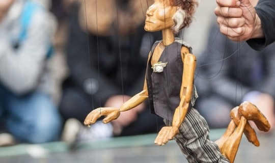 Les arts de la marionnette, une richesse de notre région