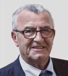 André BOUCHER -