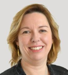 Christèle WILLER - Vice-Présidente