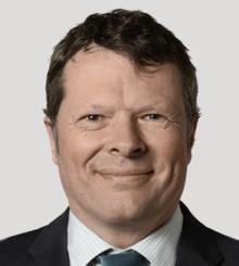 François WERNER - Vice-Président