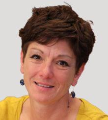 Sylvie D'ALGUERRE -