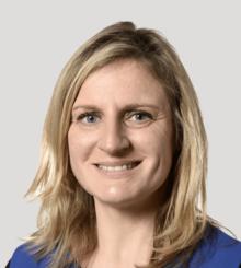Valérie DEBORD - Vice-Présidente