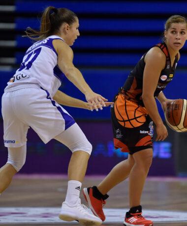 Coupe d'Europe de Basket
