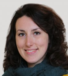 Andreea DOBOS -