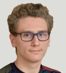 Raphaël GENIN -