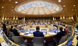 Commission Permanente du Conseil Régional – Vendredi 25 Mai 2018