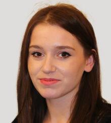 Samantha SARNO -